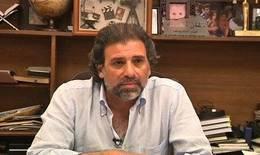 خالد يوسف يتوجه إلى باريس