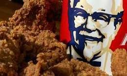 ضبط ربع طن دجاج فاسد بـ«كنتاكي» فى المنيا