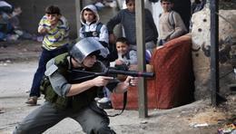 طفلة الـ12 عام يقتلها رصاص الاحتلال