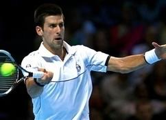 ديوكوفيتش يواصل تربعه على صدارة تصنيف لاعبي التنس