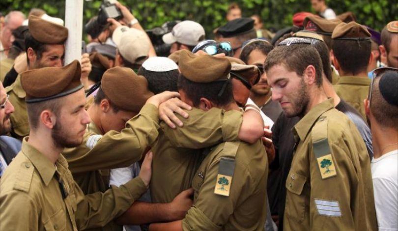 جيش الاحتلال: آلاف المقاتلين مرضى نفسيين