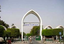 استقالة اتحاد طب المنيا اعتراضًا على إعدام أحد طلاب الكلية