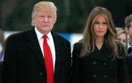 بالفيديو.. أول صدام بين ترامب وزوجته