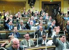 البرلمان يوافق على مشروع «الصحافة والإعلام»