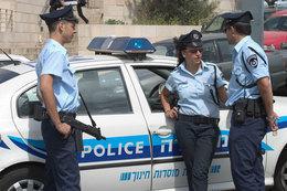 """الشرطة الإسرائيلية تعتدي على متظاهرين عرب بـ""""عكا"""""""