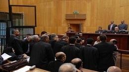 إعادة محاكمة متهم باقتحام قسم كرداسة