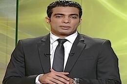"""شادي محمد لـ """"أبو تريكة"""": """"يا إرهابي القلوب"""""""