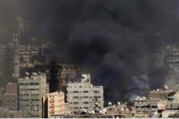 بعد حريق مصنع الغورية...كيف هددت الحرائق تاريخ القاهرة؟