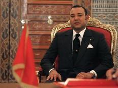 العاهل المغربي يزور السعودية الأحد