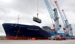 تراجع صادرات تركيا 12% خلال شهر يناير