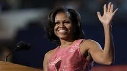 لماذا تلتقي زوجة أوباما مراهقات مغربيات؟