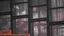 """محاكمة  8 متهمين بـ""""الشروع في قتل"""" بكرداسة.. غدًا"""