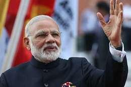 البحرين تمنح رئيس وزراء الهند وساما رفيعا