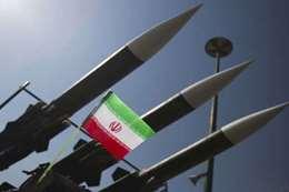 صواريخ إيرانية أرشيفية