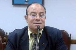 حسين عشماوى عضو مجلس النواب