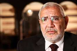"شاهد.. آخر ما قاله ""أبو الفتوح"" قبل اعتقاله بساعات"