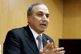 عبدالمحسن سلامة، نقيب الصحفيين