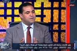الدكتور عماد الفقي