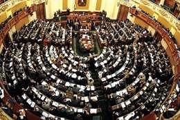 """برلماني :""""قانون الصحافة والإعلام من أولويات البرلمان"""""""