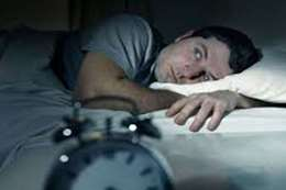 الأرق والنوم