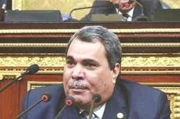 النائب محمد سعيد الدويك