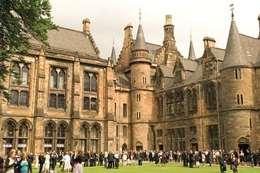 جامعة اسكتلندية