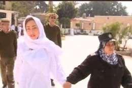 ريهام سعيد بسجن النسا