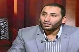 الداعية الإسلامي، أحمد صبري