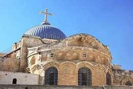 كنيسة القيامة (أرشيفية)