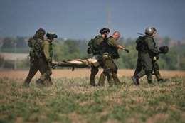 انتحار جندي إسرائيلي
