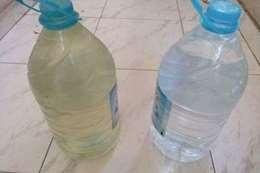 شائعات «التسمم» تفجر أزمة مياه بالإسكندرية