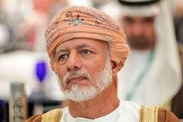 وزير الخارجية العُماني يوسف بن علوي بن عبدالله