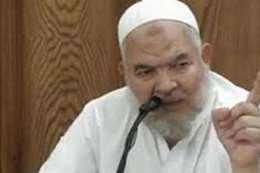 الشيخ سعيد عبد العظيم