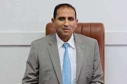 رئيس جامعة اسوان