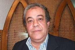 الدكتور محمد شرشر - وكيل وزارة الصحة بالغربية