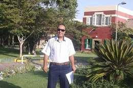 خالد السنوسي