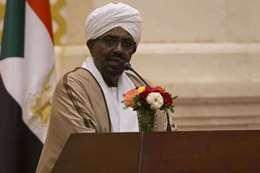 الرئيس السودانى البشير