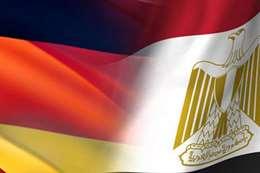 مصر وألمانيا