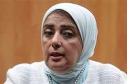 الدكتورة مايسة شوقي