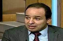 النائب محمد إسماعيل، آمين سر لجنة إسكان مجلس النواب