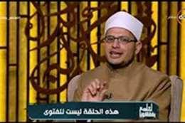 الشيخ محمود البطل