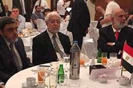 الحداد- محومود حسين- وجدي غنيم