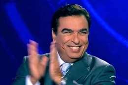 الإعلامي اللبناني الشهير جورج قرداحي