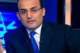 محمد شبانة أمين صندوق نقابة الصحفيين