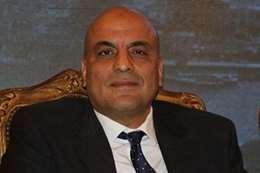أمجد حسنين عضو شعبة الاستثمار العقاري