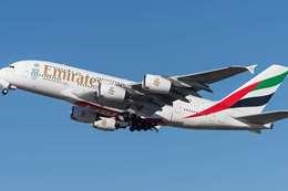الطيران الإماراتي