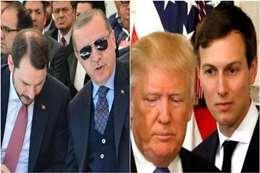 أردوغان وكوشنر