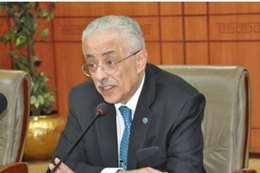 الدكتور طارق شوقي، وزير التربية والتعليم والتعليم الفني