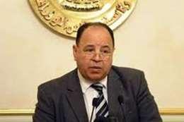 وزير المالية: أزمة كورونا ستقوي اقتصاد مصر