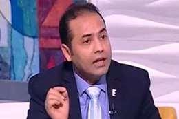 رئيس شعبة الإتصالات بإتحاد الغرف التجارية المهندس إيهاب سعيد